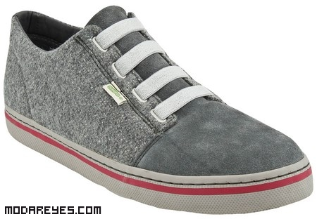 zapatos casuales ecológicos