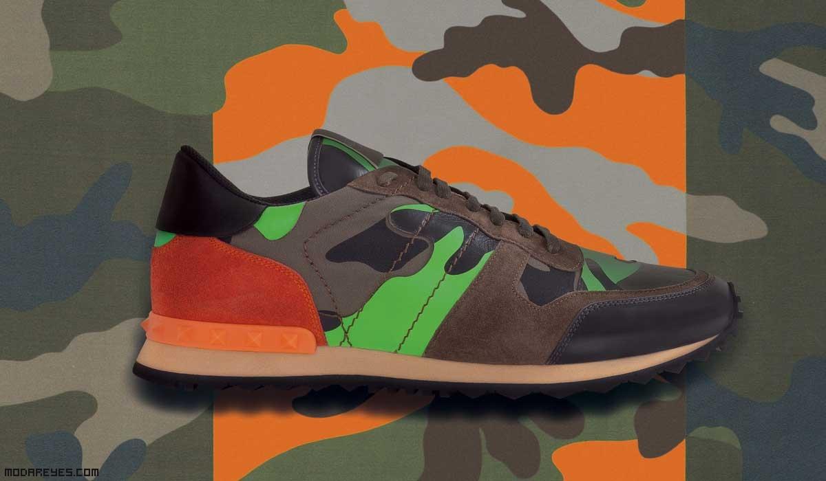 Zapatos de moda para primavera 2014