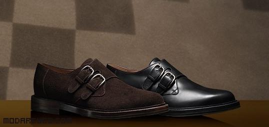 zapatos elegantes de moda