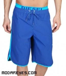 bañadores Diesel con cordones