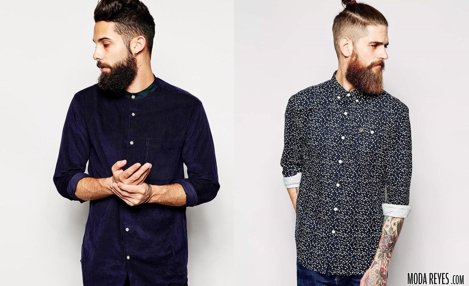 camisas asos 2015