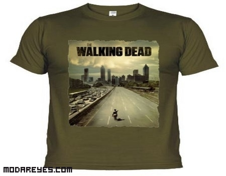 Camisetas básicas estampadas