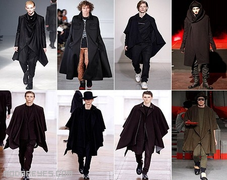Semana de la moda masculina