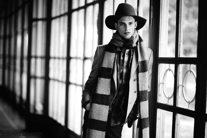 bufandas de moda