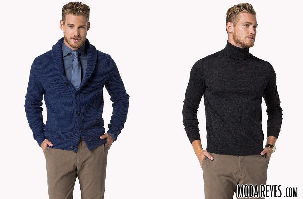 conjuntos de moda para hombre