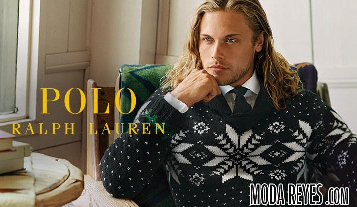 Jerséis de lana Ralph Lauren