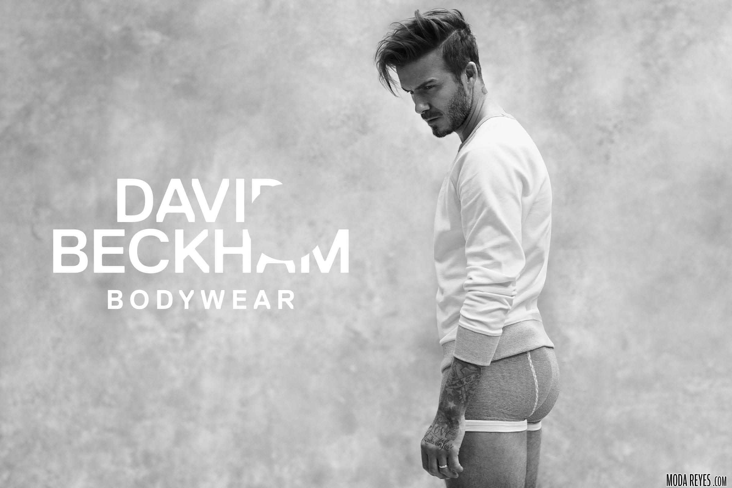 ropa interior david beckham