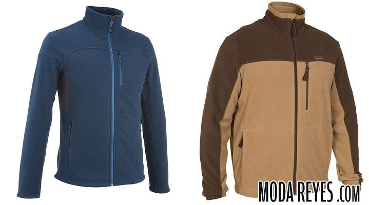 sudaderas decathlon en color