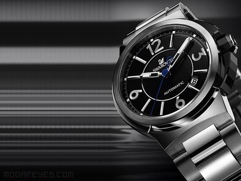 colección de relojes para hombre