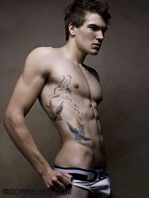 Los Mejores Lugares Para Tatuarse Moda Reyes
