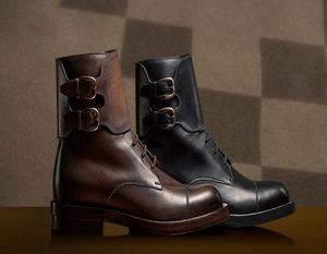 Zapatos Gucci para hombre 2013