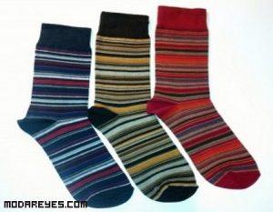 ¿Qué tipos de calcetines debo llevar?