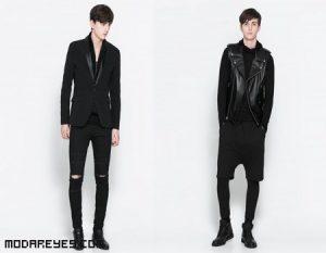 Dark Collection de Zara