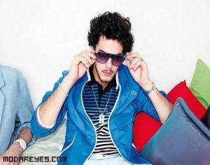 Gafas Lacoste para el hombre moderno