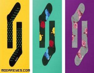 Nuevos calcetines Happy Socks para otoño