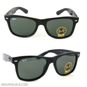 Nuevas gafas Ray-ban