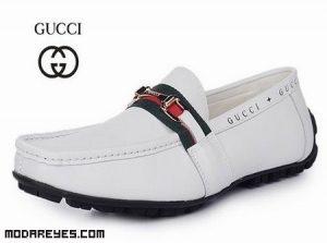 Zapatos de moda Gucci