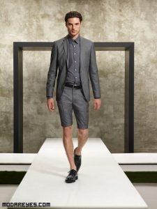 Moda Kenneth Cole 2012