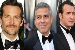 Peinados en los Óscars 2012