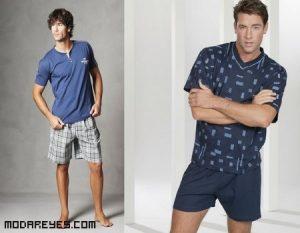 Pijamas cómodos para el verano
