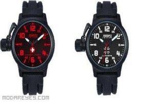 Nuevos relojes Aviador