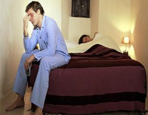 Consejos sencillos contra el insomnio