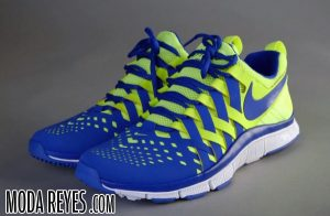 Zapatillas flexibles Nike 5.0