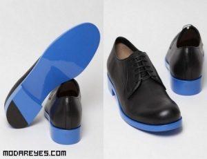Zapatos Memphis