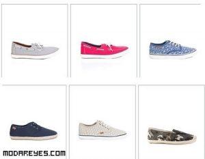 Zapatos cómodos de Springfield