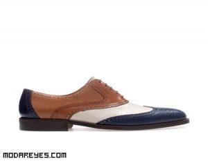 Zapatos de Zara verano 2013