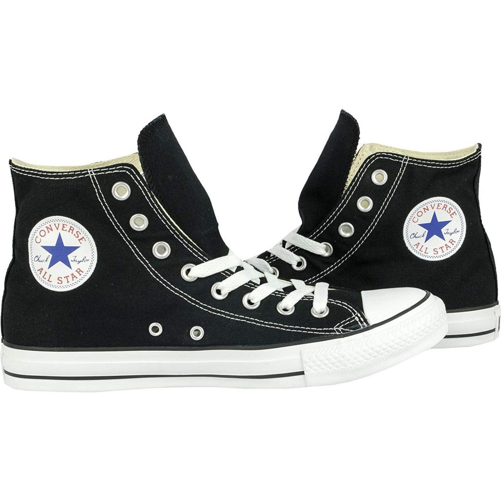 Zapatillas Converse Chuck Taylor All Star Hi, Zapatillas Altas