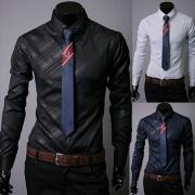 Corbatas hombre moda