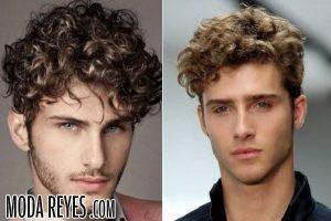 Peinados para mantener a raya el cabello rizado