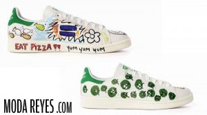 Zapatillas Pharrel Williams